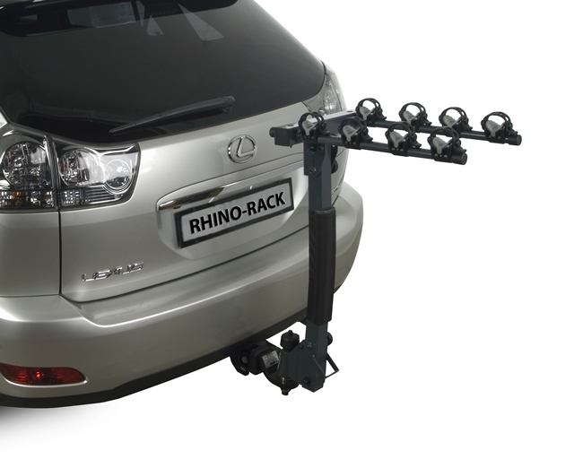 Rhino RBC008 bike rack