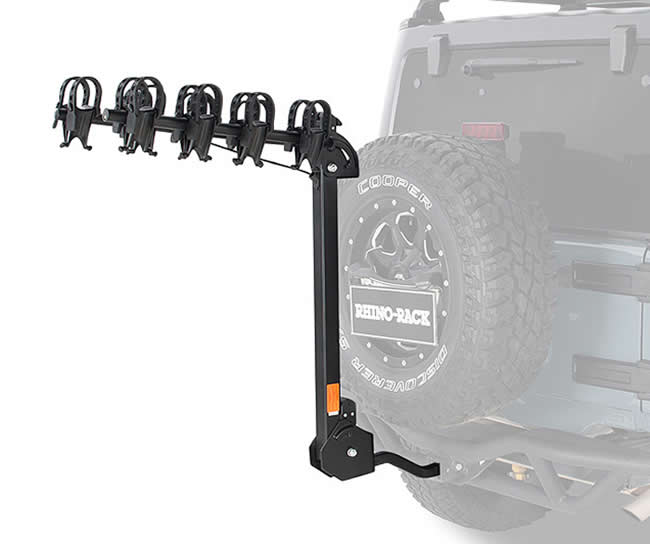 Rhino RBC038 bike rack