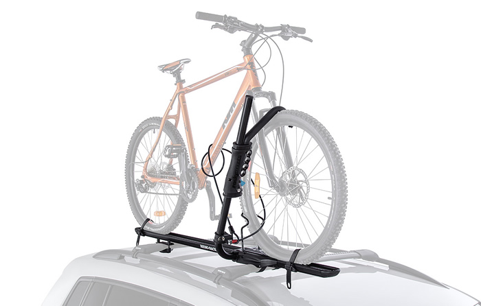 Mont Blanc Discovery bike carrier