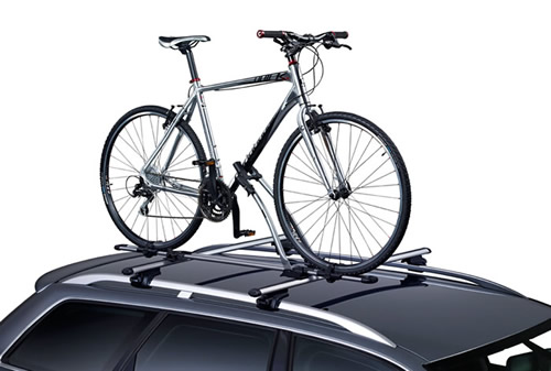 Bike Rack Thule FreeRide Bike Carrier