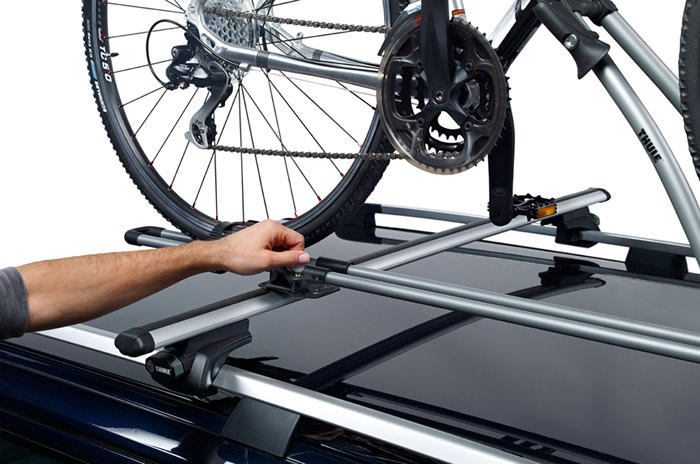 FreeRide 532 bike rack Thule