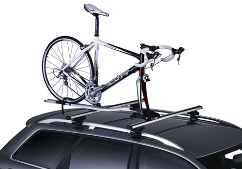 Roof Rack Bike Carriers Sydney