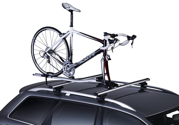 Thule OutRide 561 bike carrier
