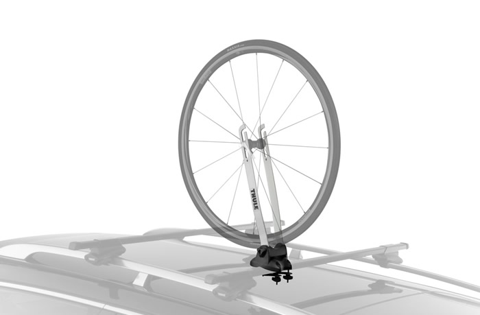 Thule Wheel Holder