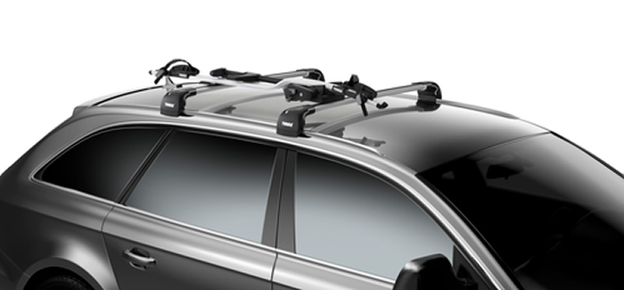 Bike carrier Thule Proride 598