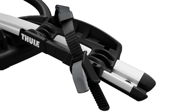 Bike Rack Thule Proride BA598