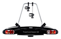 Thule EuroClassic bike rack
