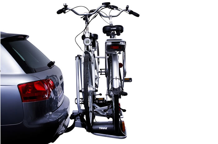 Thule Euro Power bike rack
