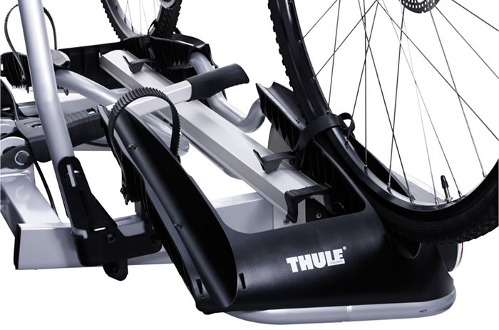 Thule Euro Power 916 bike rack