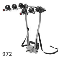 Thule HangOn 972 Bike carrier