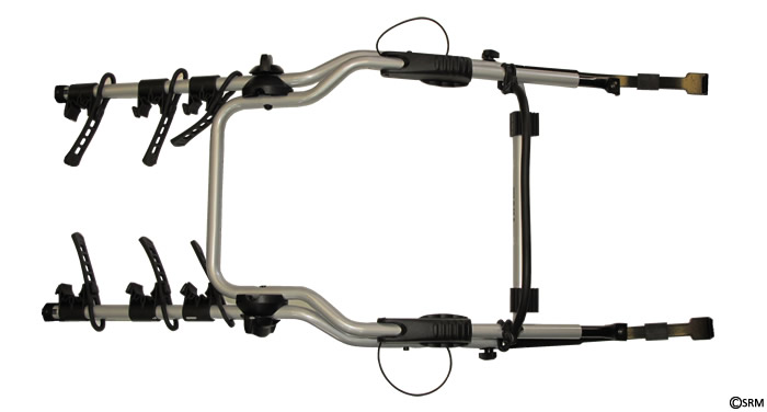 Thule Clip On cradles