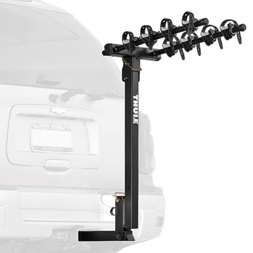 Thule Hitch Post Pro Bike carrier