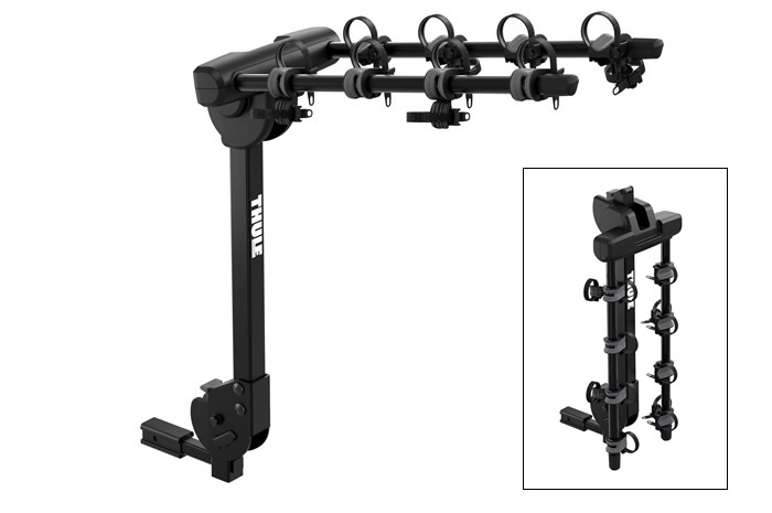 Thule Camber 9056 bike carrier