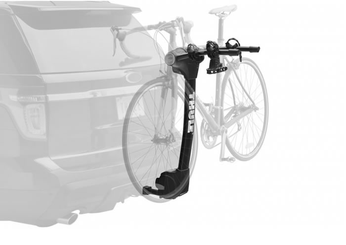 Thule Vertex bike carrier 9028  2 bike