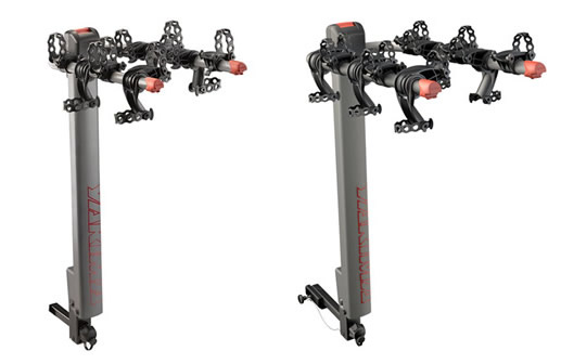 Yakima Doubledown Ace bike rack
