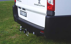 Towbar Citroen Dispatch