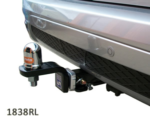 Ford Escape towbar