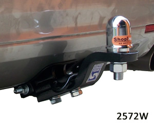Tow bar Honda Accord Euro