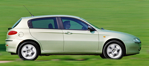 Alfa 147 vehicle image