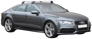Audi A7 vehicle pic