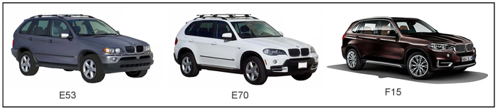 BMW X5 vehicle pic