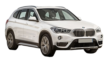 BMW X1 vehicle pic