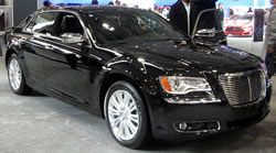 Chrysler 300 series 2