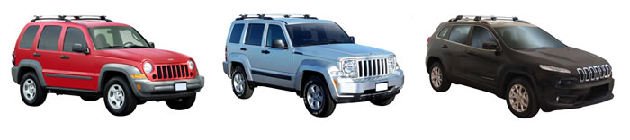 Jeep Cherokee vehicle image
