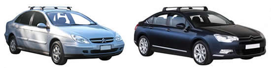 Citroen C5 vehicle image