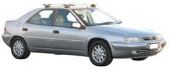 CItroen Xantia vehicle image