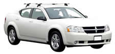 Dodge Avenger vehicle image