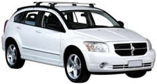 Dodge Caliber vehicle image