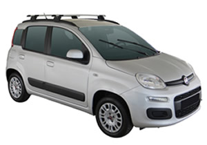 Fiat 500 vehicle image