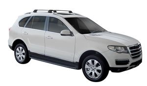 Haval H8 vehicle image