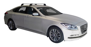 Hyundai Genesis vehicle pic