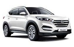 Hyundia Tucson vehicle pic