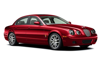 Jaguar S-Type vehicle image