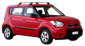 Kia Soul vehicle image