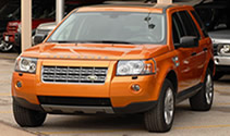 Landrover Freelander 2 vehicle pic