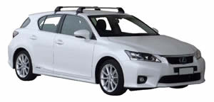 Lexus CT200 vehicle image