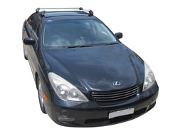Lexus ES vehicle image