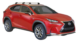 Lexus NX300H vehicle image