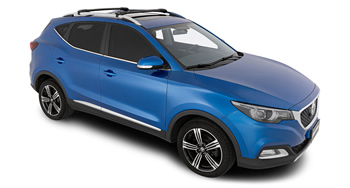 MG ZS vehicle image