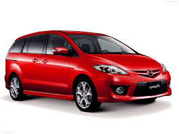 Mazda Premacy vehicle pic