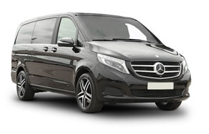 Mercedes Vito W638 vehicle pic