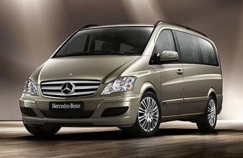 mercedes viano vehicle image