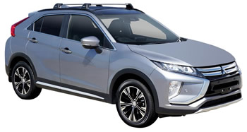 Mitsubishi Eclipse Cross vehicle image