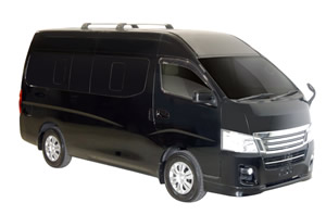 Nissan Elgrand vehicle image