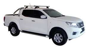 Nissan Navara D40 vehicle pic