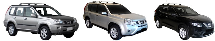 Nissan X-Trail T30 vehicle pic